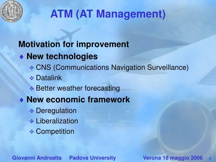 ATM (AT Management)