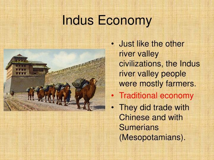 Indus Economy