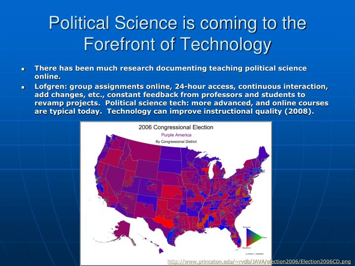 political scienece Political science is the only major where one can obtain practical knowledge and at the same time gain insights into the great issues of our age.