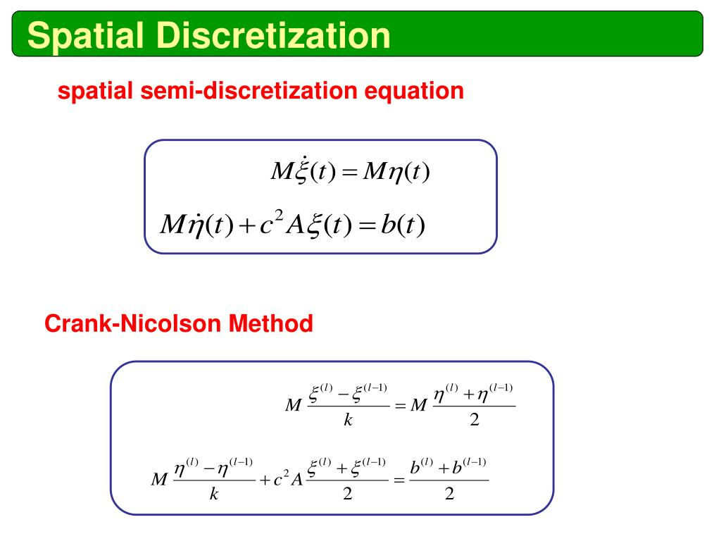 PPT - The Wave Equation PowerPoint Presentation - ID:3830683