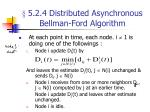 5 2 4 distributed asynchronous bellman ford algorithm2