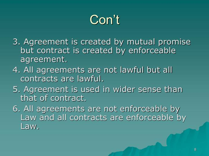 Ppt Law Of Contract The Contract Act 1872 Powerpoint