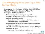 22 4 3 deploying the hugeinteger web service cont