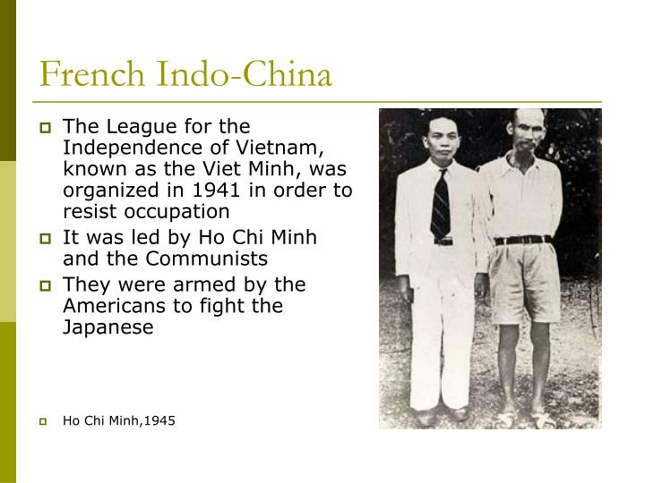 French indo china1