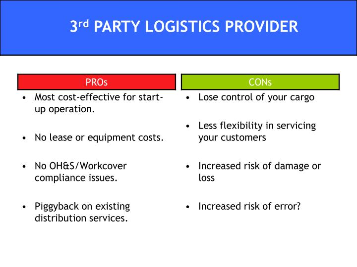 Most cost-effective for start-up operation.