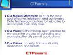 ctpermits