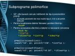 subprograme polimorfice1