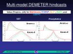 multi model demeter hindcasts2