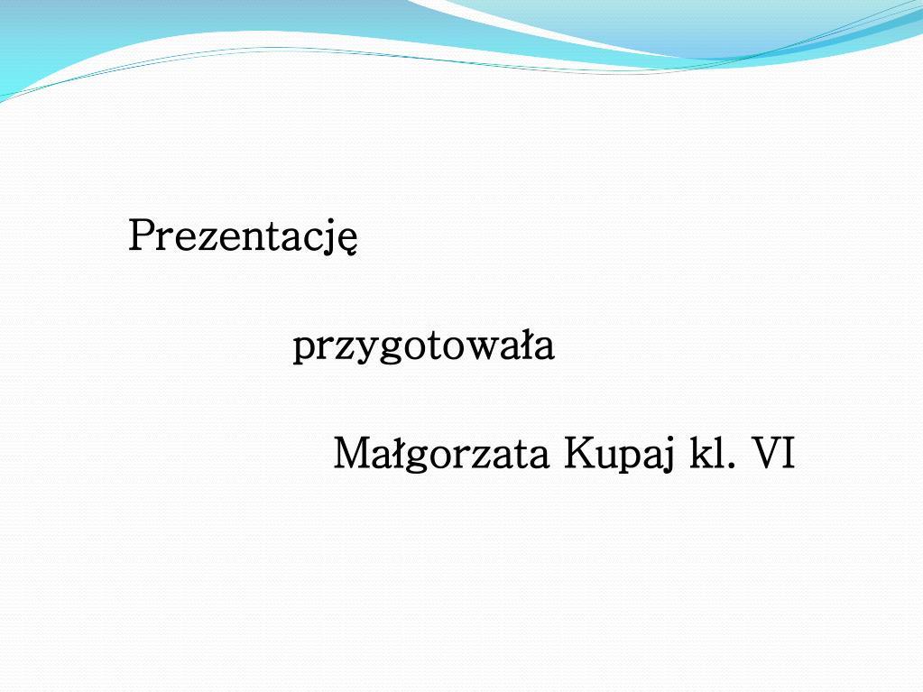 PPT - Poznajemy mikroświat zwierzęcy jezior PowerPoint ...