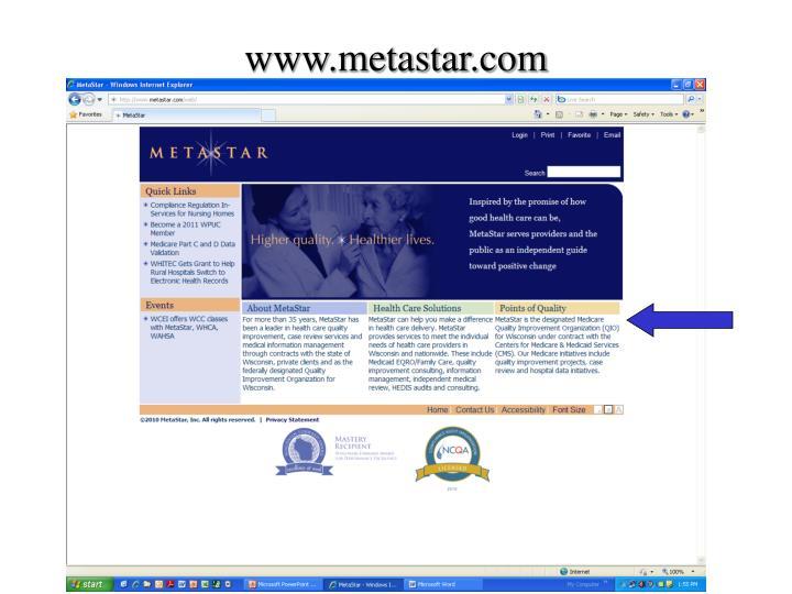 www.metastar.com