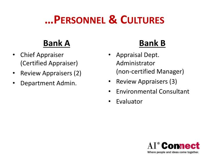 …Personnel