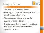 the ageing process12