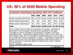 us 36 of 2008 mobile spending