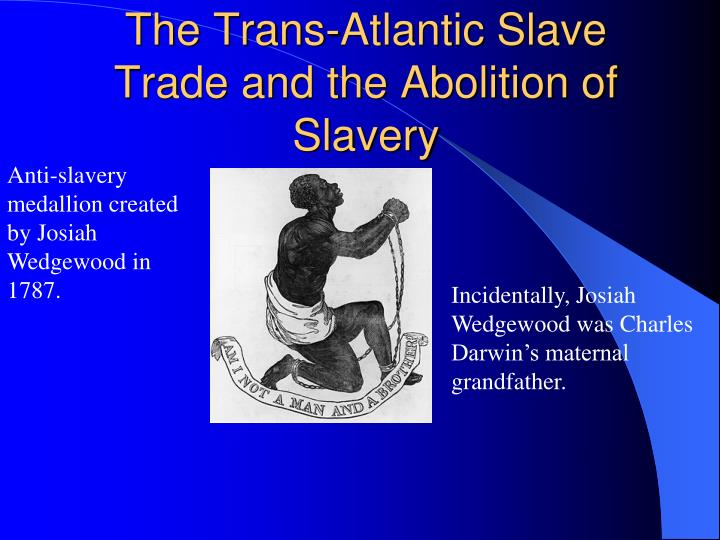 abolition of slave trade Step 1 the first step in the campaign for abolition was to abolish slavery in english parliament this was because britain was the main slave.