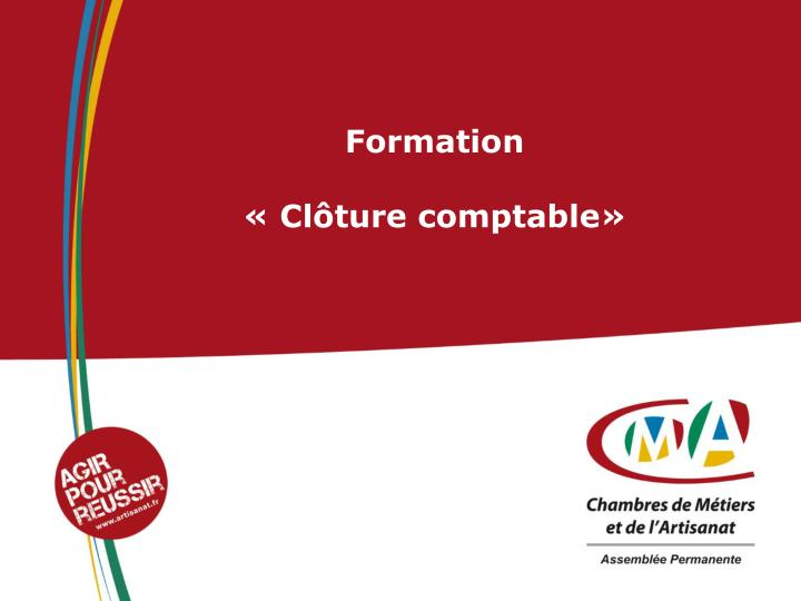 formation cl ture comptable n.