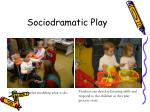 sociodramatic play1