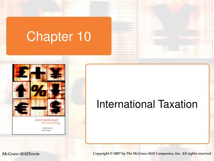 PPT - Chapter 10 PowerPoint Presentation - ID:3846508