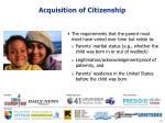 acquisition of citizenship2