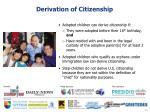 derivation of citizenship3