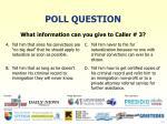 poll question19