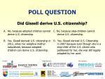 poll question25