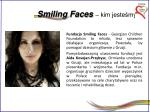smiling faces kim jeste my