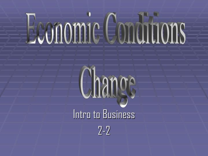 Intro to business 2 2