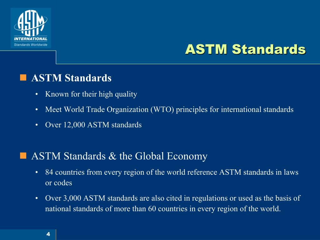 PPT - ASTM International Committee F40 on Declarable Substances in