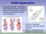 agwa applications