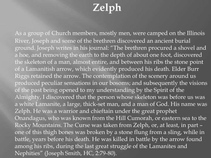 Zelph