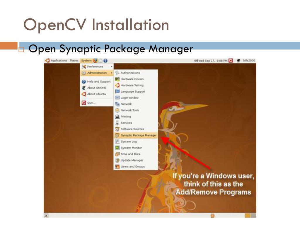 PPT - Introduction to OpenCV PowerPoint Presentation - ID