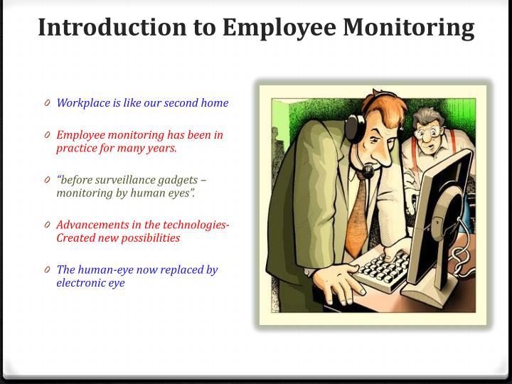 Introduction to Employee