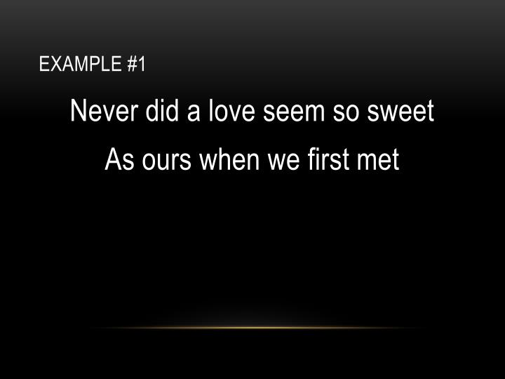 Ppt Examples Of Poetry Terms Powerpoint Presentation Id3852317
