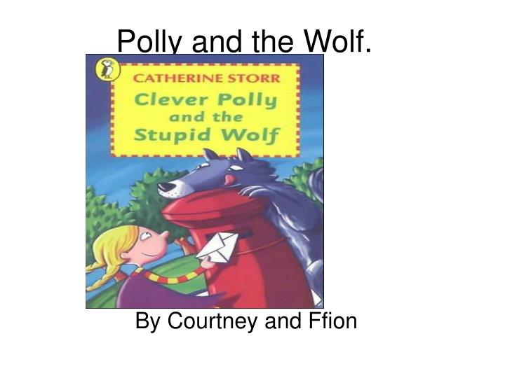 polly and the wolf n.