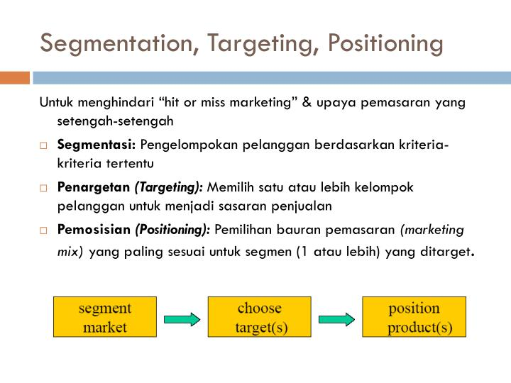 segmentation targeting and positioning of amway Positioning segmentation, targeting, & positioning • the marketing program of the firm depends on how the marketer identifies the potential customer ,  the brand positioning process • e • eureka forbes and amway are the examples of channel differentiation • to groom customers and tell them to give the service is an example of people.