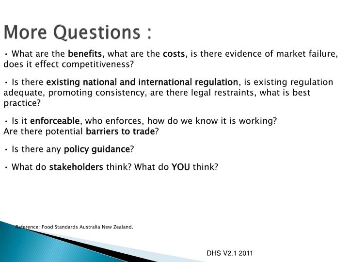 More Questions :