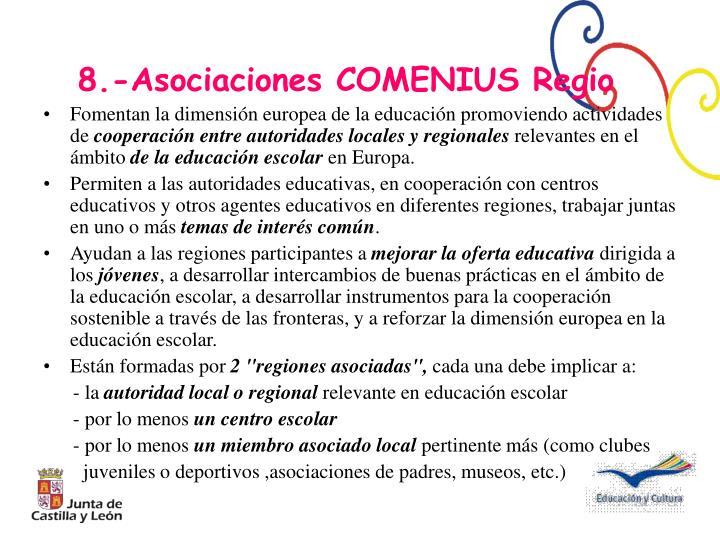 Fomentan la dimensión europea de la educación promoviendo actividades de