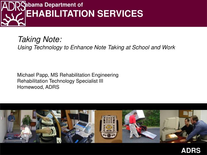 taking note using technology to enhance note taking at school and work n.