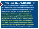 tcu ac rd o n 1 808 2008 p