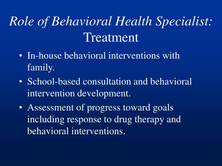 behavioral role play intervention 1 j clin psychol 1984 jul40(4):936-41 role-playing techniques: the differential effect of behavior simulation interventions of the readiness to inflict pain.