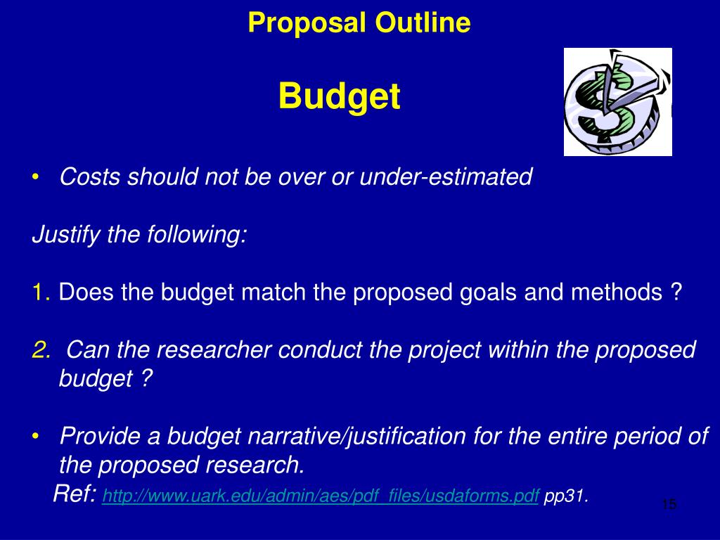 PPT - Proposal Structure PowerPoint Presentation - ID:3858760