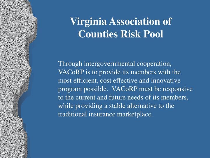 Virginia Association of