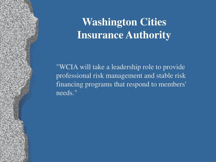 Washington Cities