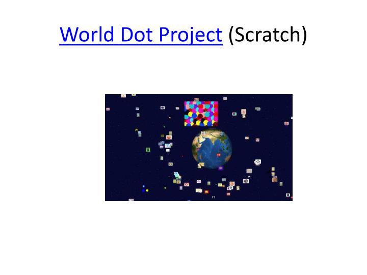 World Dot Project