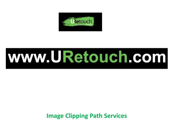 image clipping path services n.