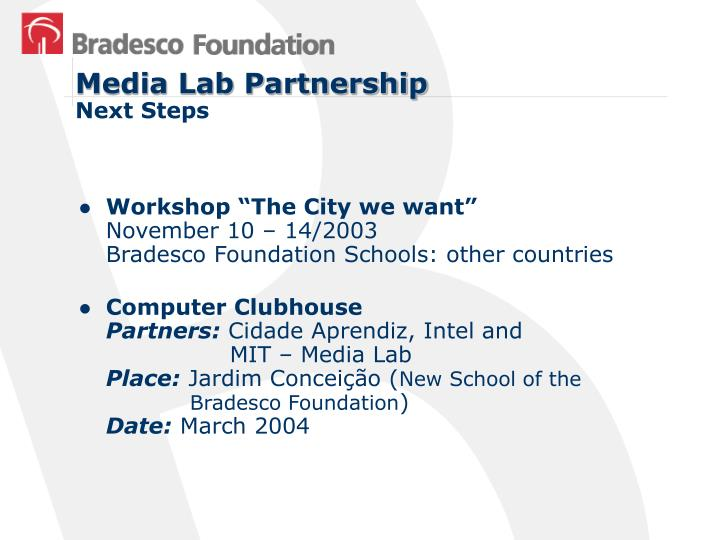 """Workshop """"The City we want"""""""