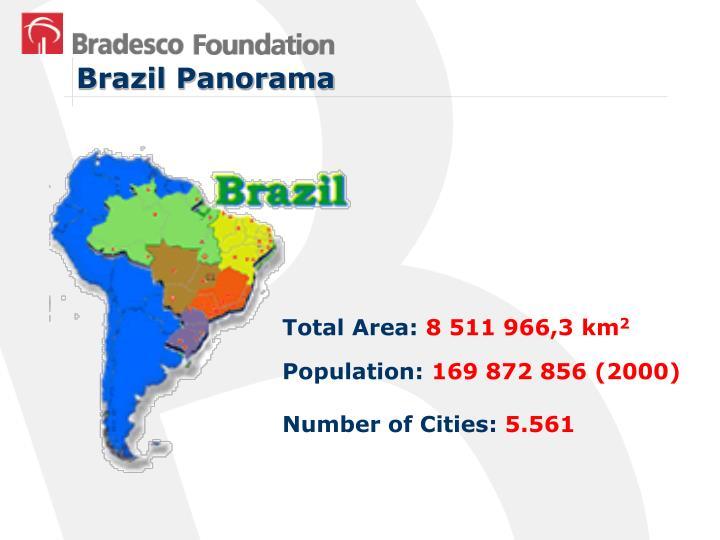 Brazil Panorama
