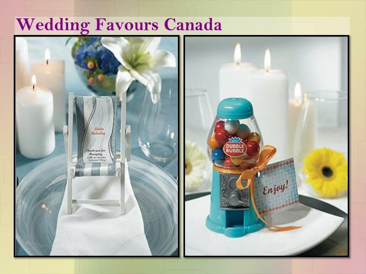 Wedding Gift Canada: Bridesmaids Gifts Canada PowerPoint Presentation