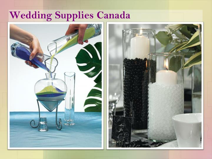 Ppt Bridesmaids Gifts Canada Powerpoint Presentation