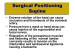 surgical positioning supine2